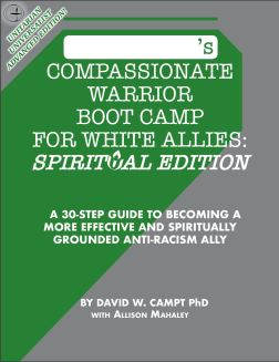 Comp Warrior Bootcamp cover